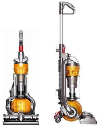 dyson dc24 ball aspirateur balai. Black Bedroom Furniture Sets. Home Design Ideas