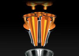 Aspirateur balai - Dyson DC24 - Root Cyclone