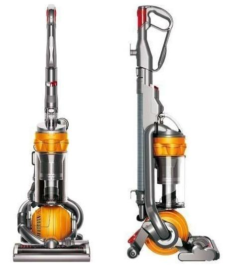 dyson dc25 ball aspirateur balai. Black Bedroom Furniture Sets. Home Design Ideas