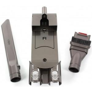 Aspirateur balai - Dyson DC35 - Accessoires