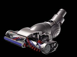 Aspirateur balai - Dyson DC35 - Brosse motorisée