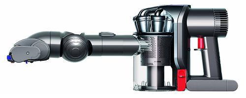 dyson dc45 aspirateur balai. Black Bedroom Furniture Sets. Home Design Ideas