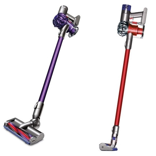 dyson v6 aspirateur balai. Black Bedroom Furniture Sets. Home Design Ideas